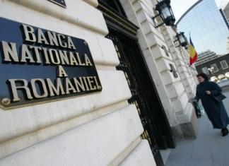 banca naţională