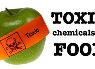 substanţe chimice