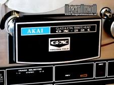 Akai GX-221=-