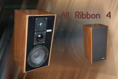 all ribbon 4 art klein