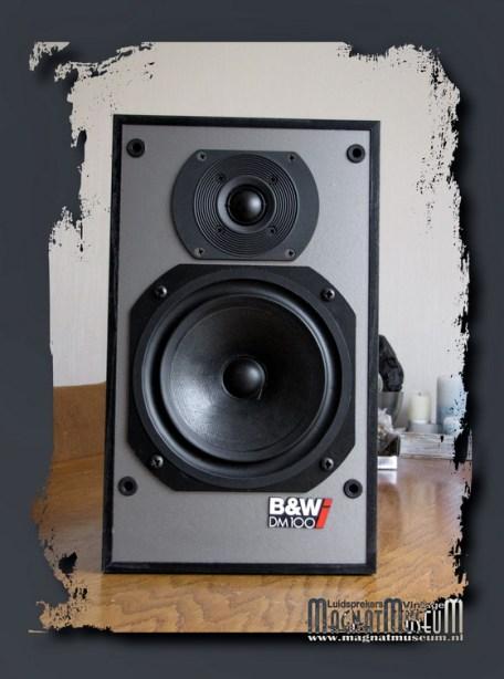 B&W DM100i