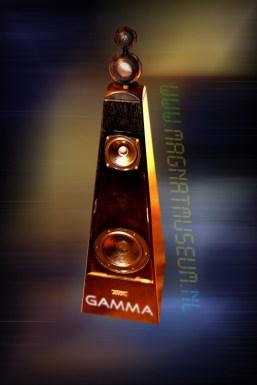 gamma kleur klein