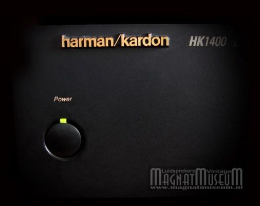 Harman Kardon 1400 site