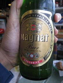 magnat bier klein