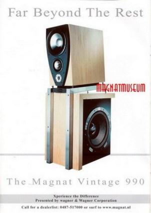 Magnat Vintage 990 HVT 2003-2-2 museum kl 05