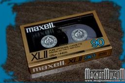maxell xlII
