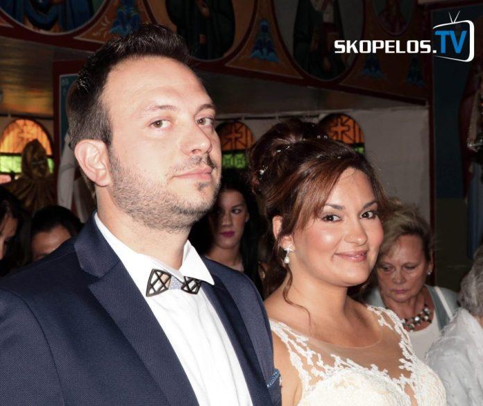 Maria Mixalis Skopelos TV