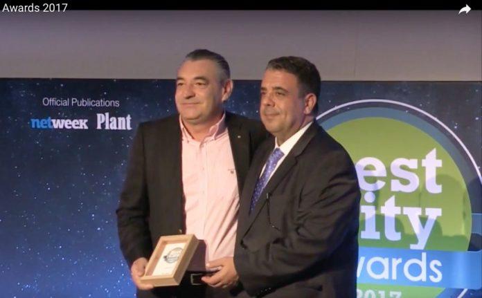 Alonissos Best City Awards 2017