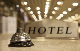Hotel Ksenodoxeio