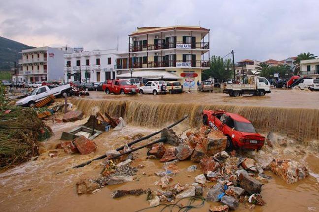 Σκοπέλου πλημμύρες 2015