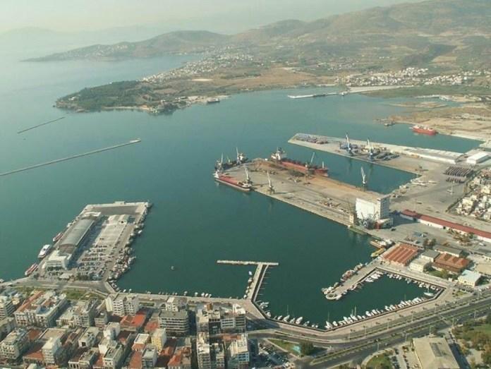 Limani Bolos