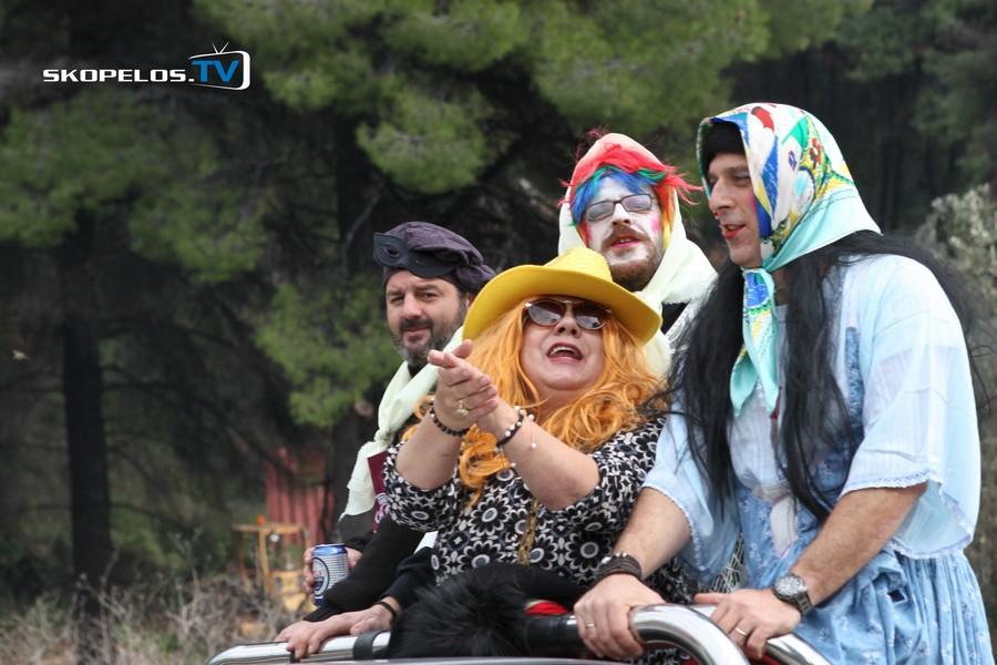 Καρναβάλι Απόκριες Νέο Κλήμα Σκόπελος (7)