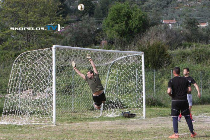 Τουρνουά ποδοσφαίρου 2018 Νέο Κλίμα Σκοπέλου (12)