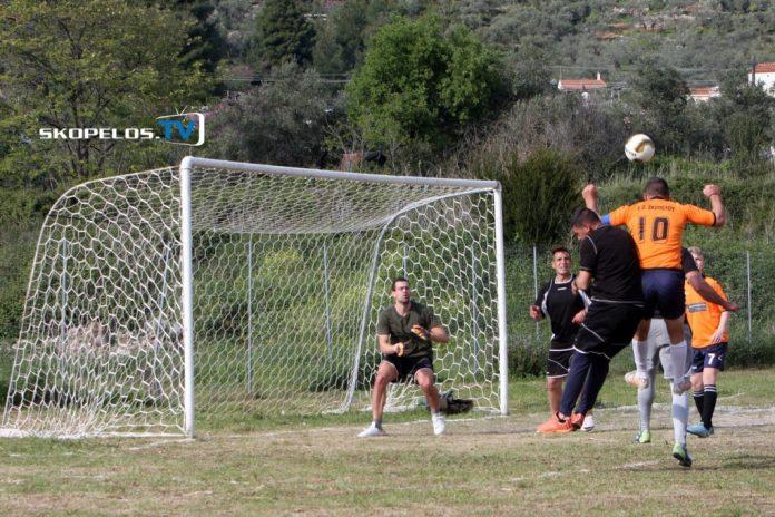 Τουρνουά ποδοσφαίρου 2018 Νέο Κλίμα Σκοπέλου (13)