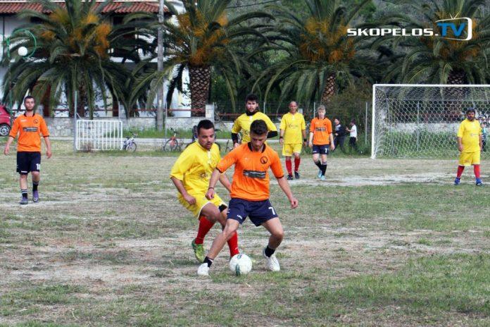 Τουρνουά ποδοσφαίρου 2018 Νέο Κλίμα Σκοπέλου (17)