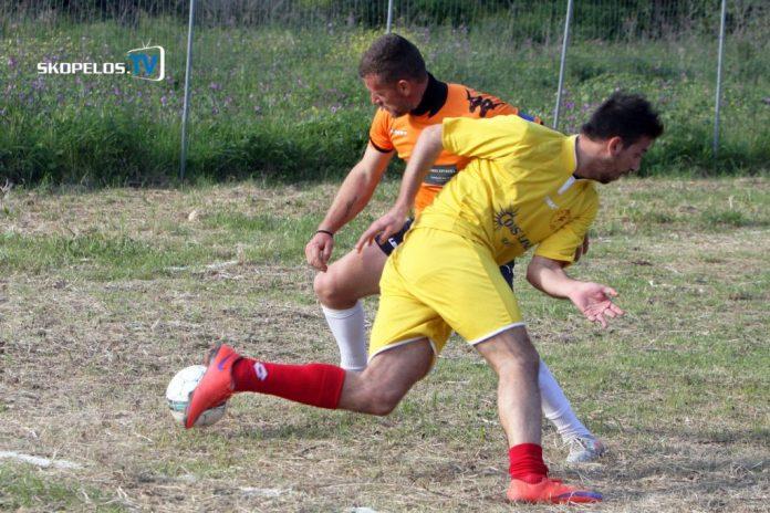 Τουρνουά ποδοσφαίρου 2018 Νέο Κλίμα Σκοπέλου (19)