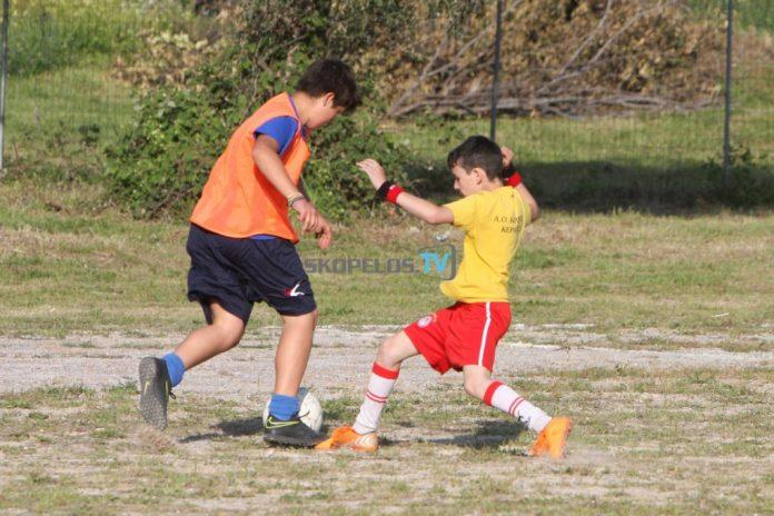 Τουρνουά ποδοσφαίρου 2018 Νέο Κλίμα Σκοπέλου (21)