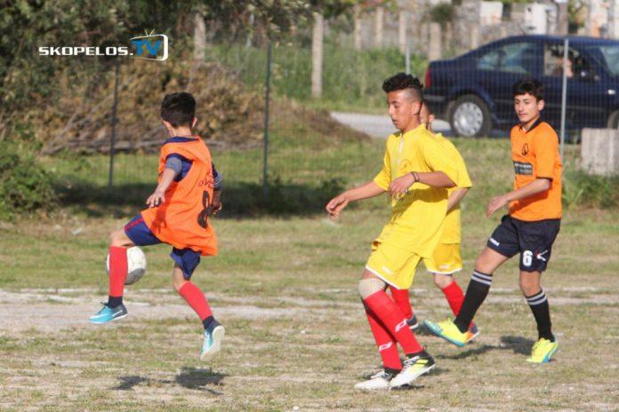 Τουρνουά ποδοσφαίρου 2018 Νέο Κλίμα Σκοπέλου (22)