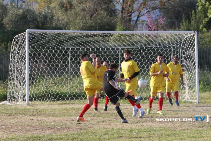 Τουρνουά ποδοσφαίρου 2018 Νέο Κλίμα Σκοπέλου (24)