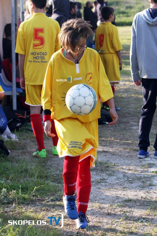 Τουρνουά ποδοσφαίρου 2018 Νέο Κλίμα Σκοπέλου (25)