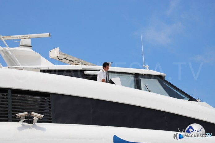 Golden Star Ferries (14 Of 36)