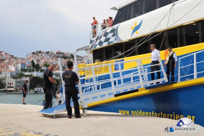 Golden Star Ferries (16 Of 36)