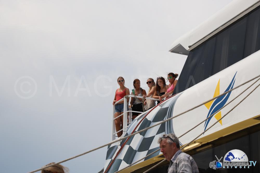 Golden Star Ferries (19 Of 36)