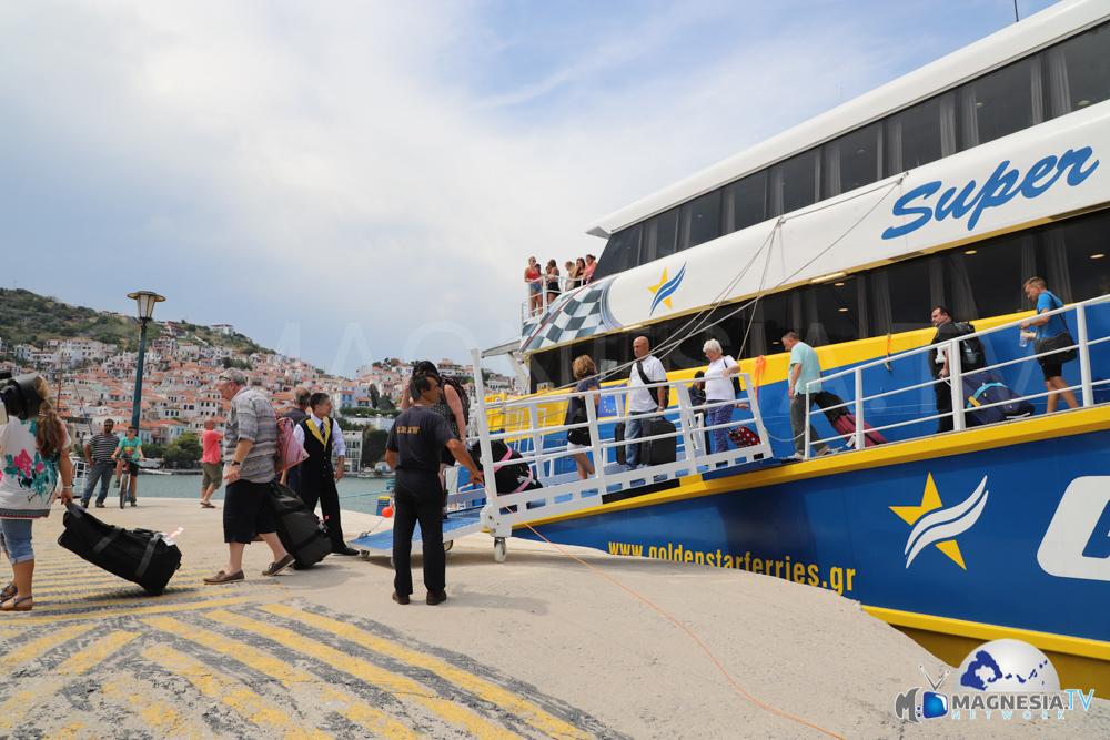 Golden Star Ferries (20 Of 36)