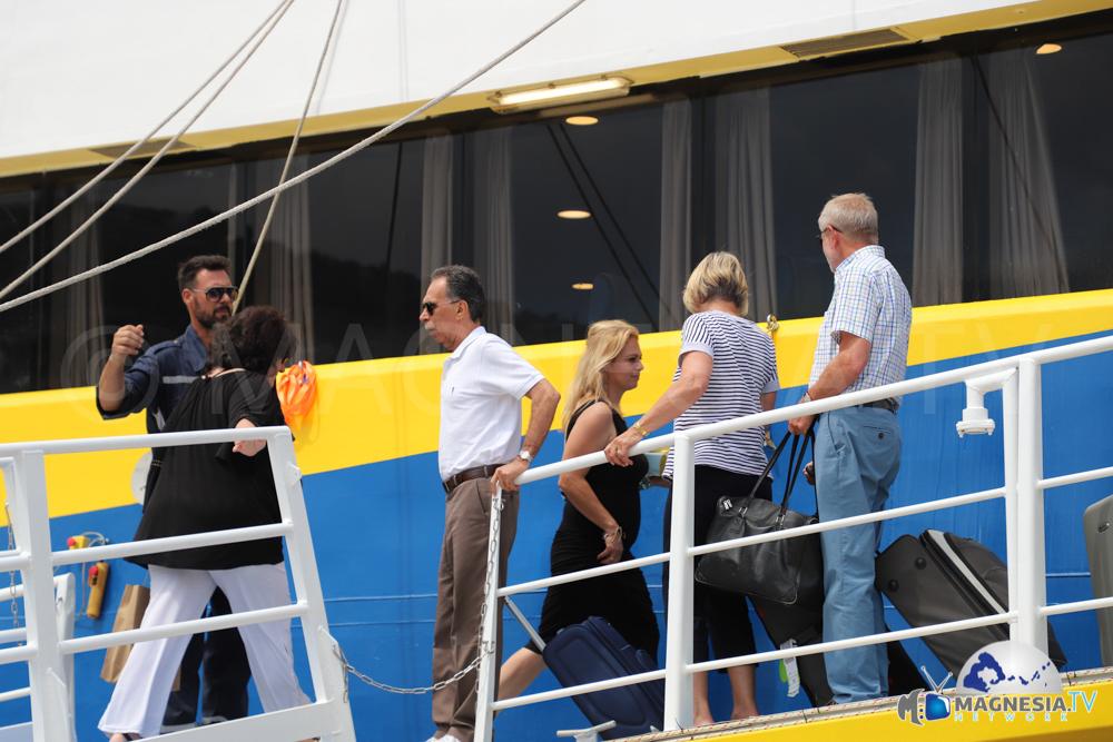 Golden Star Ferries (21 Of 36)