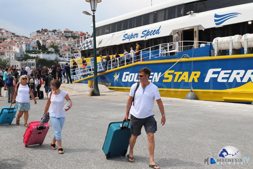 Golden Star Ferries (24 Of 36)