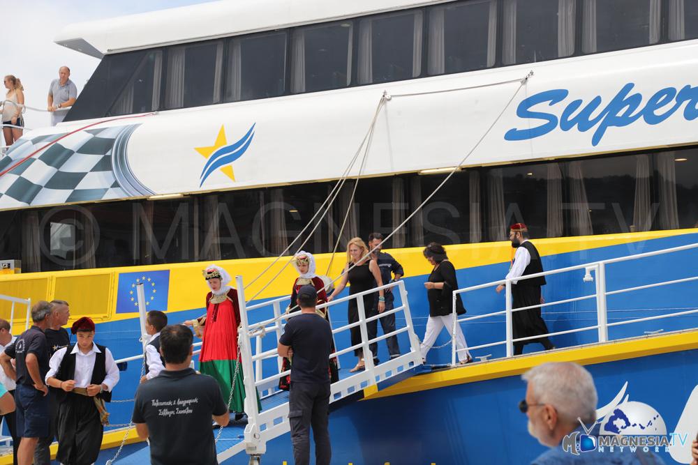 Golden Star Ferries (29 Of 36)