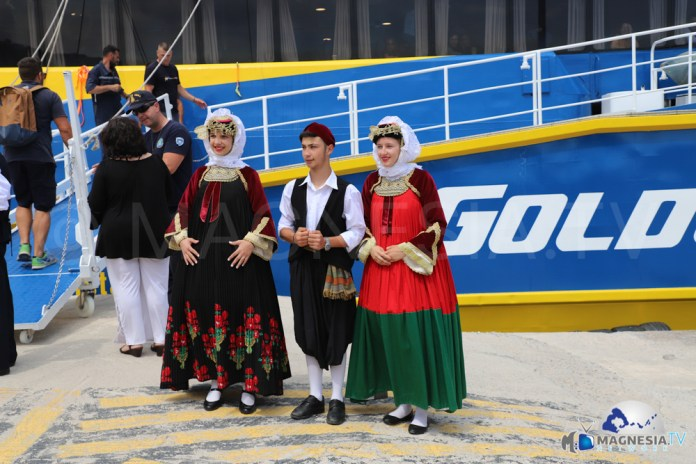 Golden Star Ferries (30 Of 36)