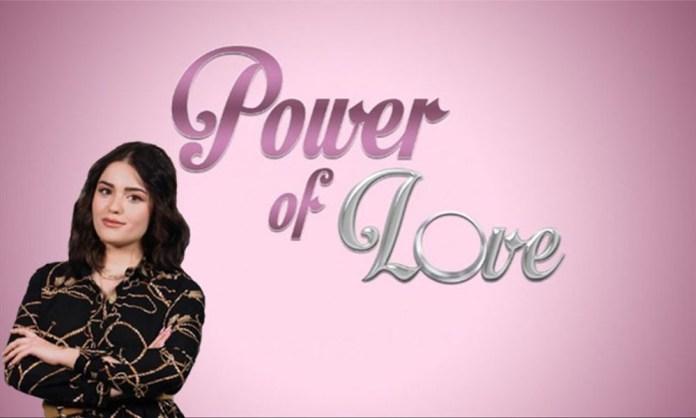Κουρούπη Power Of Love (1)