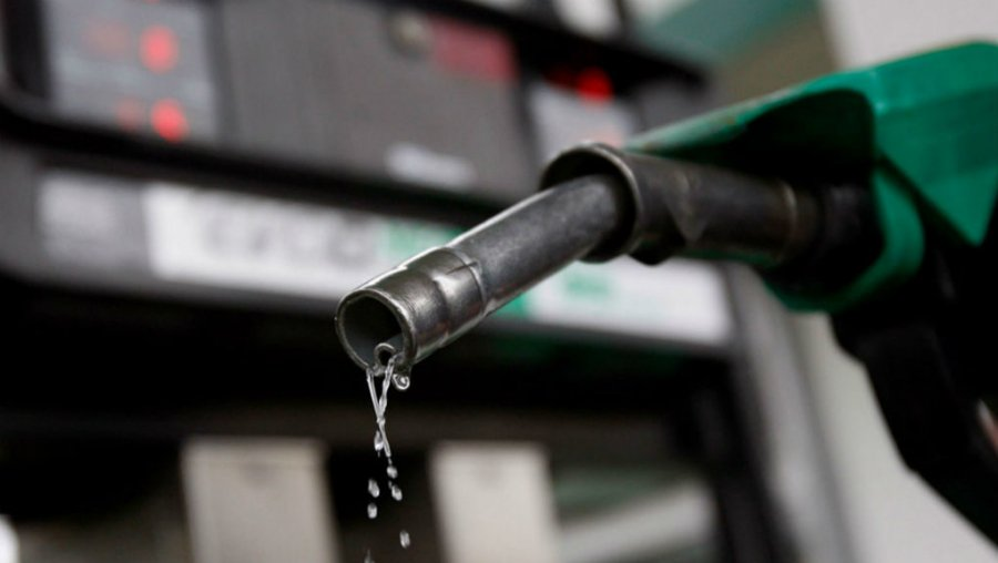 ισοδύναμο καύσιμα