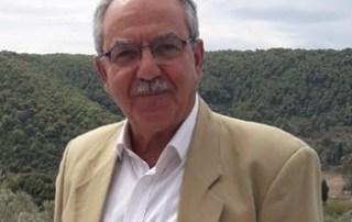 Πρόεδρος Λιμενικού Ταμείου Σκοπέλου κ. Άγγελος Ξηντάρης