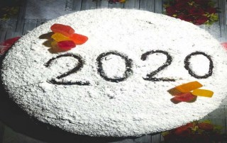 Vasilopita 2020