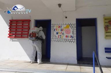 κτιριακών Δήμου σχολίου Νέο Κλήμα Σκοπέλου (5)