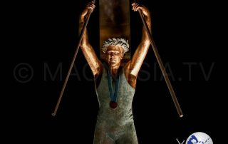 Olympian Skiathitis Magnesia (2 Of 2)