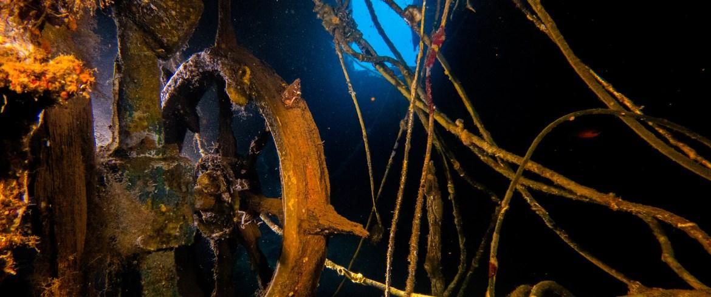 Shipwreck Christoforos Skopelos
