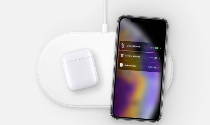 AirPower: Οριστικό τέλος στις δοκιμές δίνει η Apple, σύμφωνα με πληροφορίες