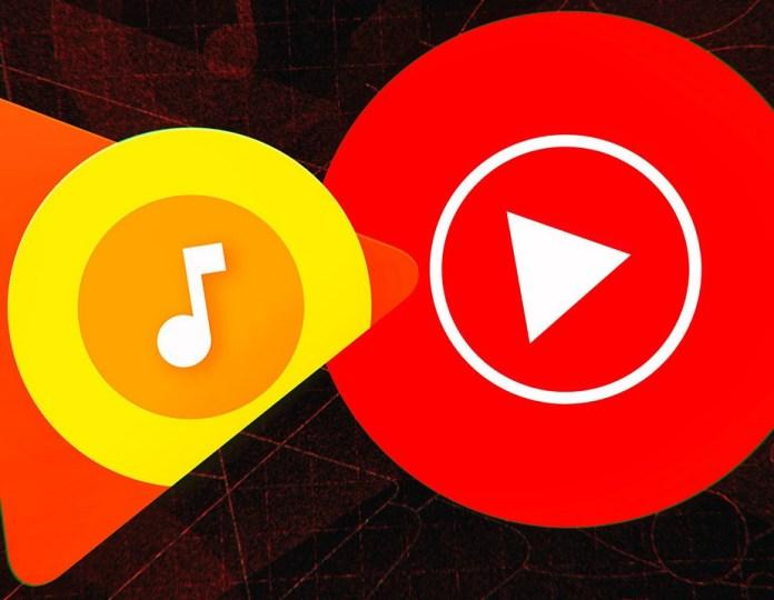 Google Play Music: Το τέλος της υπηρεσίας και επίσημα