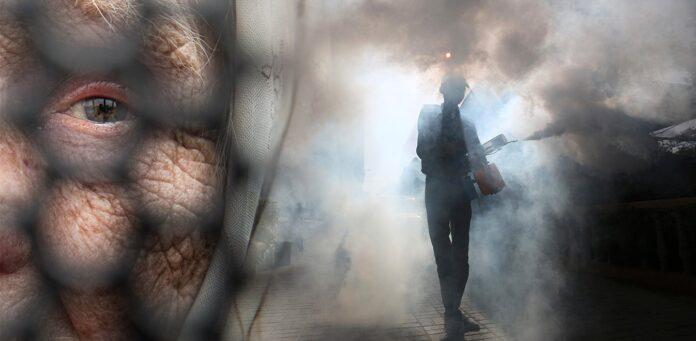 40 νέα κρούσματα κορωνοϊού στη Μαγνησία