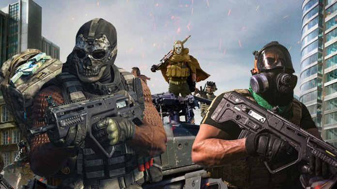 Call Of Duty Warzone: Update φέρνει 120fps στο Xbox Series X, όχι όμως στο PlayStation 5