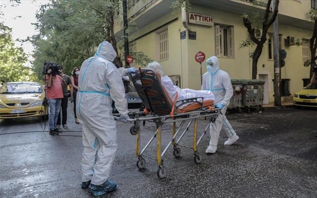 Γηροκομείο στα Ιωάννινα: Έκκληση για μεταφορά των ασθενών σε νοσοκομεία