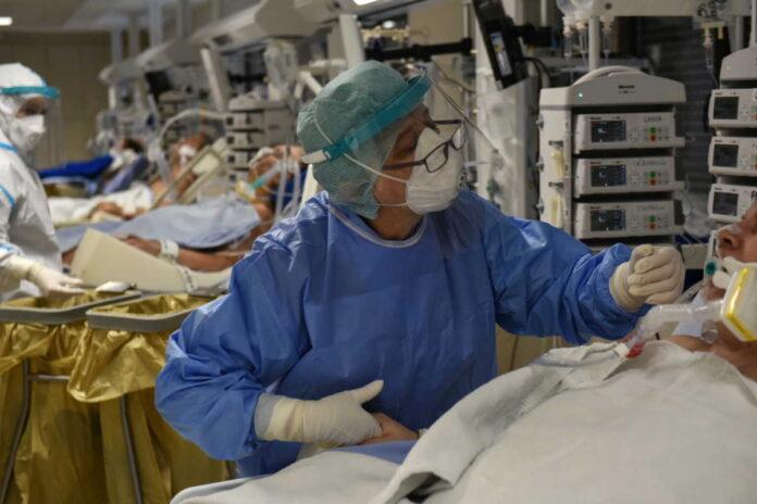 Εξαδάκτυλος: Αν συνεχιστεί η πίεση στο ΕΣΥ, θα πεθαίνει κόσμος με απλά νοσήματα