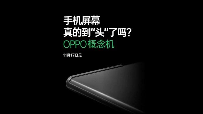 Η Oppo θα παρουσιάσει Rollable Smartphone πριν από όλους;