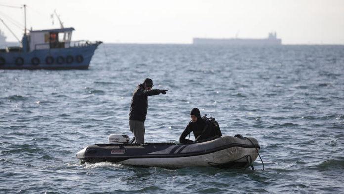 Ναυάγιο με μετανάστες ανοιχτά της Σάμου: Ένα νεκρό παιδί, έξι αγνοούμενοι