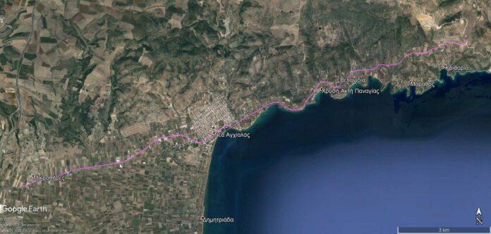 Ξεκινά η μελέτη Μικροθήβες Μπουρμπουλήθρα από την Περιφέρεια Θεσσαλίας