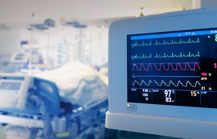 Τρεις θάνατοι από κορωνοϊό στο Νοσοκομείο Λάρισας