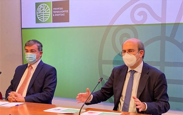 ΥΠΕΝ: Πέντε «μεγάλες τομές» για την ανακύκλωση